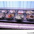 生菜沙拉區