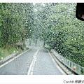 一出ML就開始下超級大雨