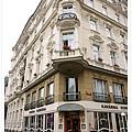 KV知名大飯店,有昂貴但很讚的午茶