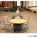 老兵餐廳(午餐處)