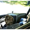 司機Paul跟領隊Vivi
