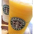 090919(六)星巴克下午茶