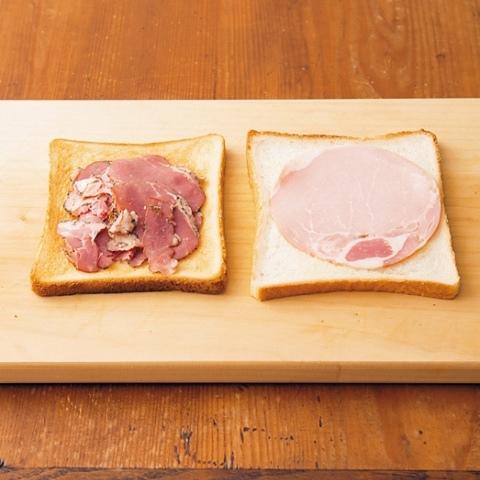 把三明治做得更好吃的訣竅1