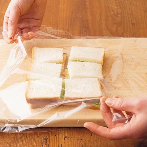 把三明治做得更好吃的訣竅5