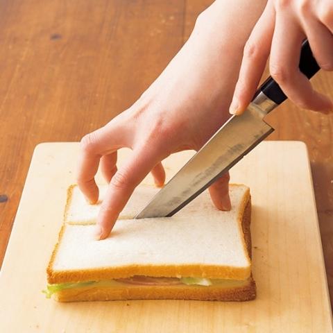 把三明治做得更好吃的訣竅6