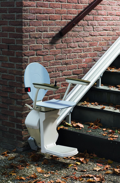 Oto樓梯升降椅