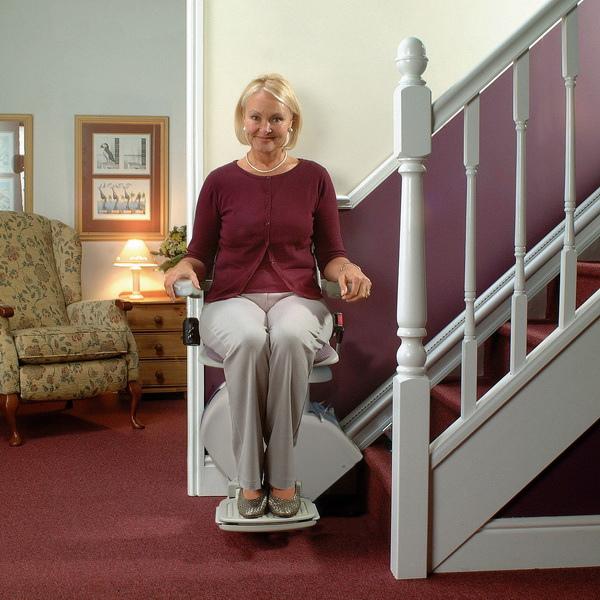 Acorn樓梯升降椅