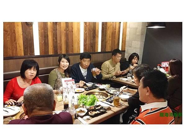 【開幕慶】牛角日式燒肉。永康愛買店 X 開幕、會員日花絮 │五互龍海