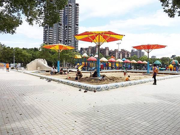 大安森林公園2