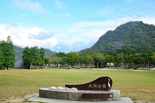 大湖公園1