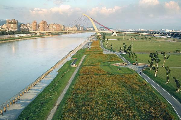 大佳河濱公園2