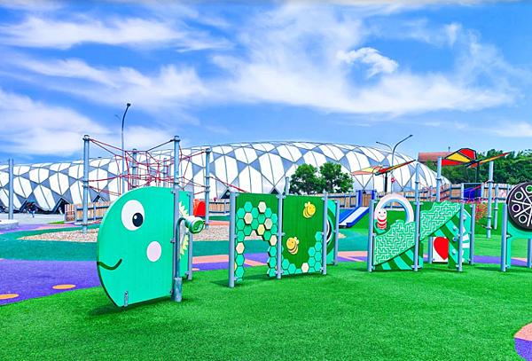 花博公園3
