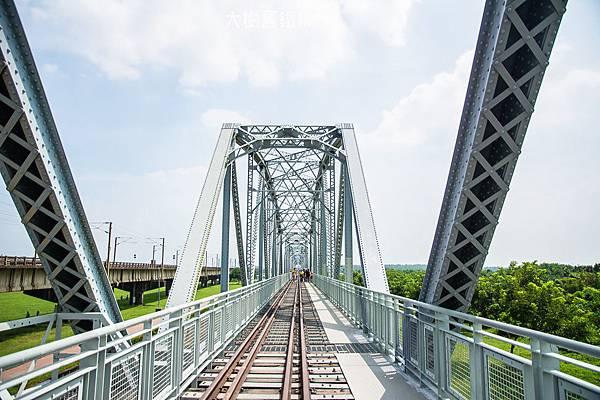 舊鐵橋濕地生態公園3