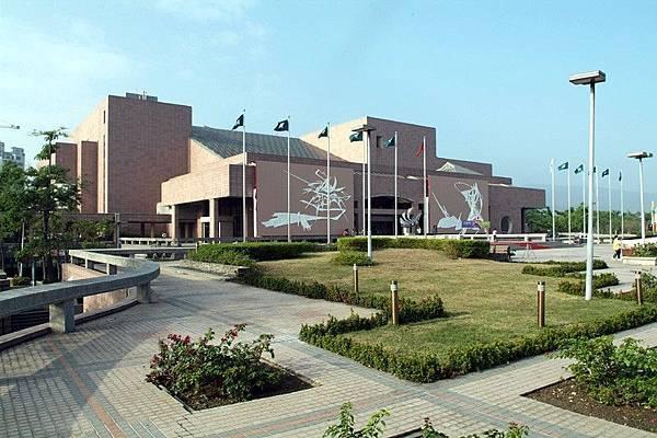 市立美術館1