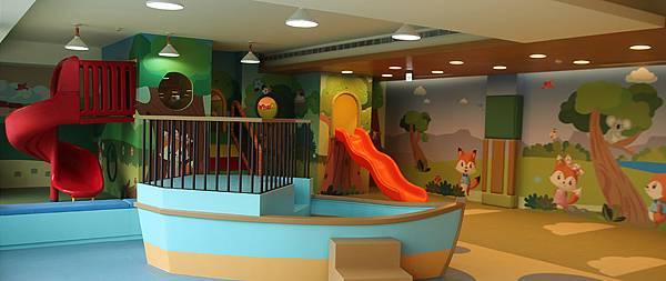 綠舞國際觀光飯店1
