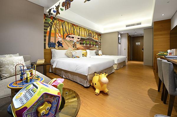 悅川酒店 3