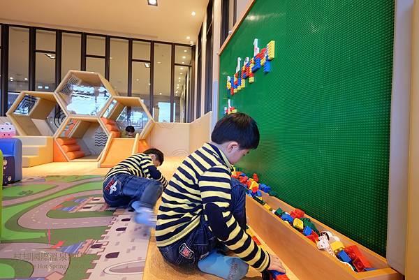 村却國際溫泉酒店3