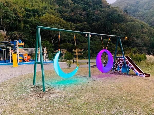 新竹-秘花園休閒露營區1