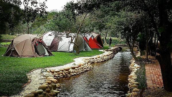 新豐親子休閒露營區1