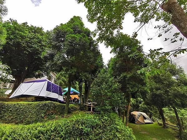 小路露營區4