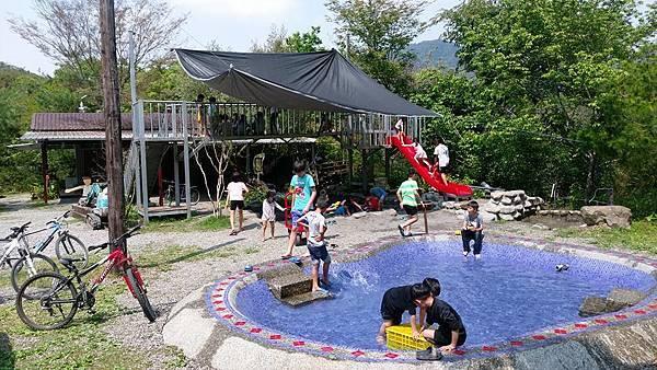 葳達露營區2