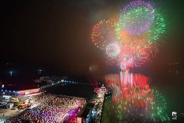 星夜響宴花火音樂會