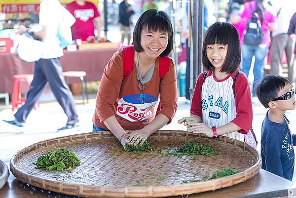 日月潭紅茶文化季