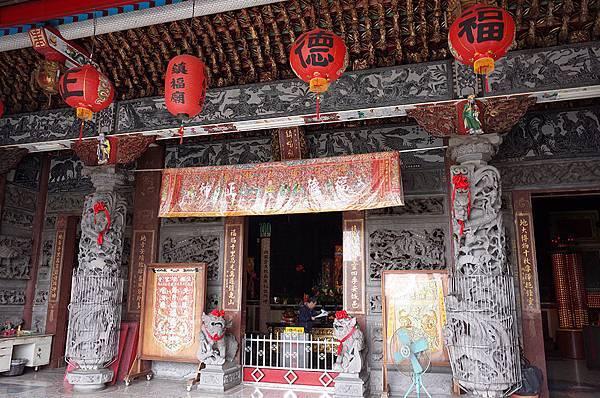 埤子頭鎮福廟(鎮福社)