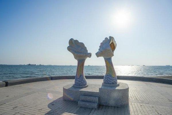 津海岸公園