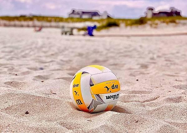 沙灘排球大賽