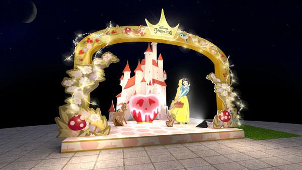 白雪公主 夢幻森林