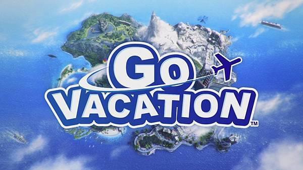 歡樂假期Go Vacation