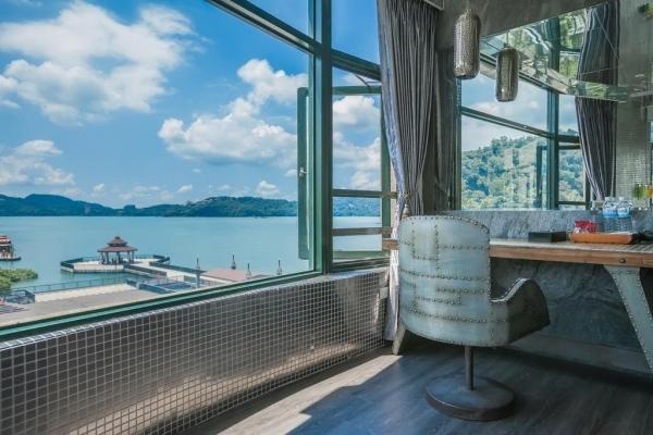 水岸休閒飯店1