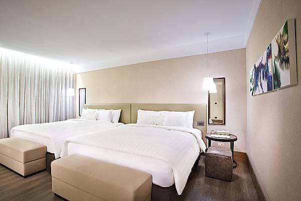 THE GAYA HOTEL潮渡假酒店1