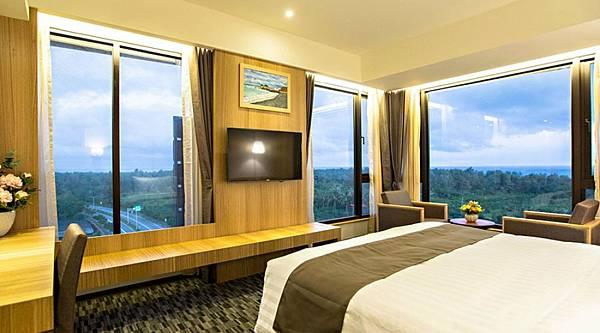 凱旋星光酒店1