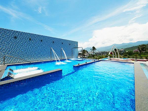 禾風新棧度假飯店1