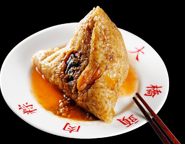 阿欉大橋頭肉粽
