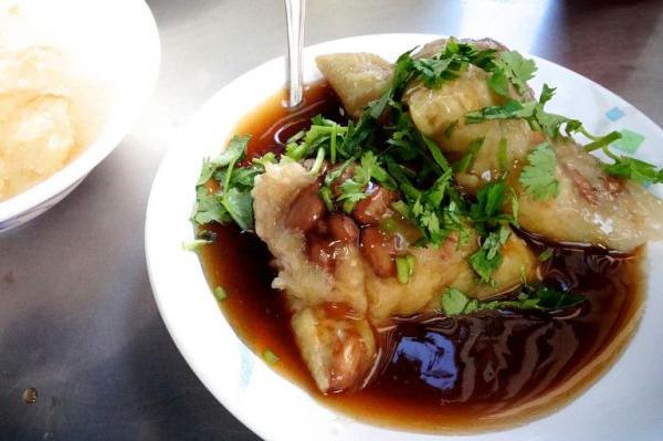雙連肉粽大王