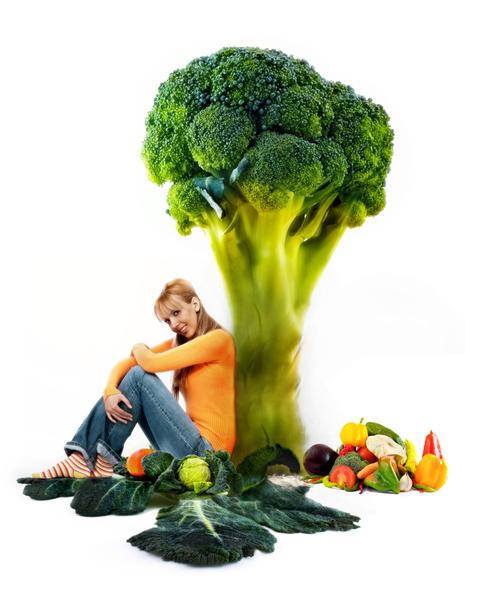 【健康飲食】研究:吃西蘭花或可預防關節炎