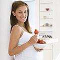 懷孕飲食不健康 小孩出生後恐較具攻擊性!