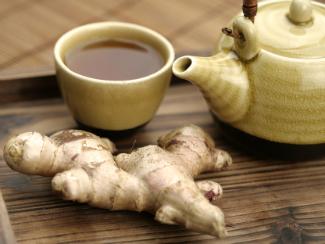 7大抗發炎食物 大蒜綠茶都上榜