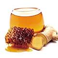 生薑蜂蜜水,淨化肌膚 消除老人斑!