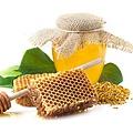 蜂蜜可幫助喉嚨受損的地方復原。.jpg