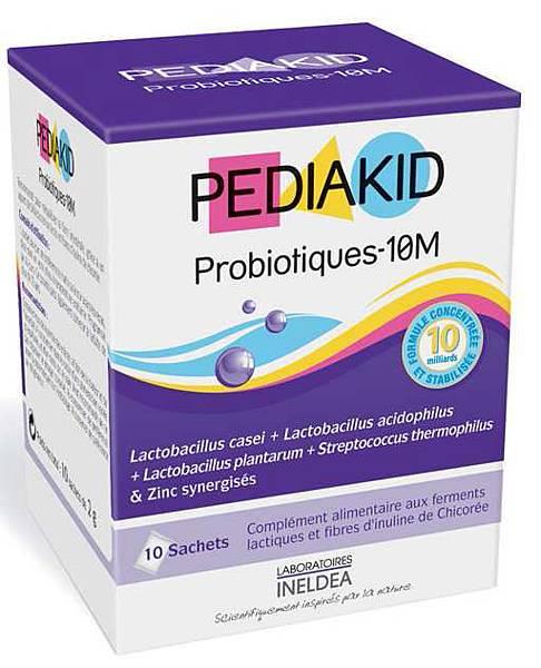 PEDIAKID-益生菌盒