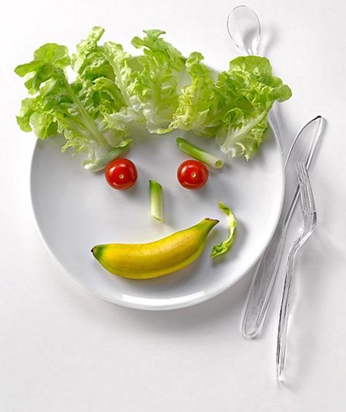 蔬菜減肥食譜
