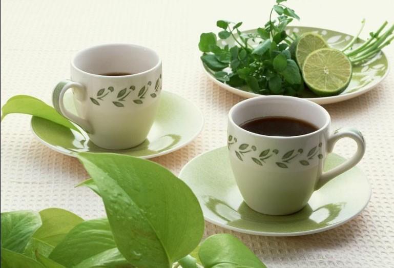01_綠茶