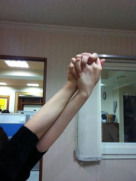 滑鼠手 腕隧道症候群