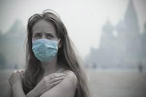 空氣汙染 動脈硬化