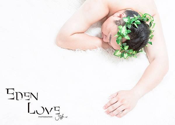 Eden love 伊甸之戀-2