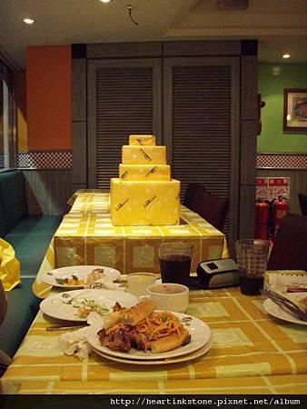 2009政經所耶誕聚餐1.jpg
